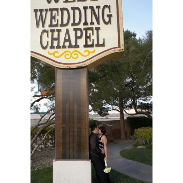 Cheap wedding places come in a variety of styles.