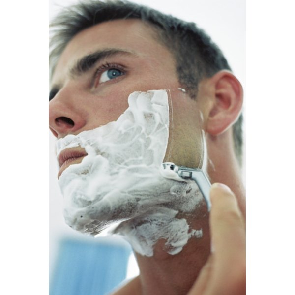 Caring for skin before and after a shave will help keep it conditioned and smooth.