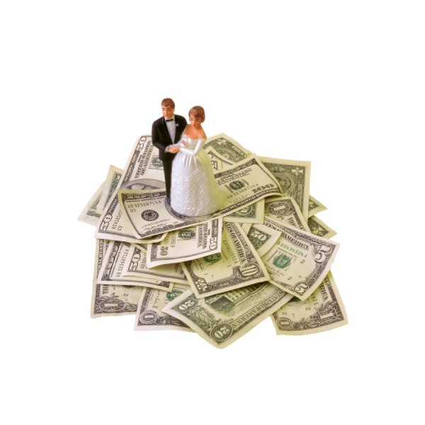 Planning a wedding requires more than money alone.