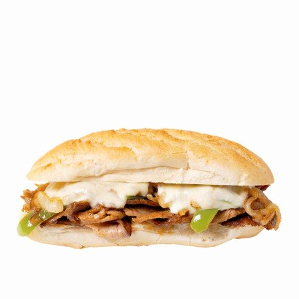 Properly seasoned meat will make your sandwich sing.