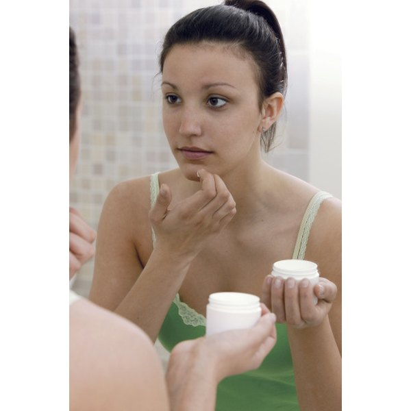 Scar treatments can minimize the appearance of nose acne scars.