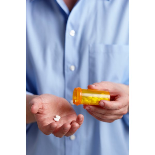 Bromocriptine, a prescription medication, may help you lose weight.