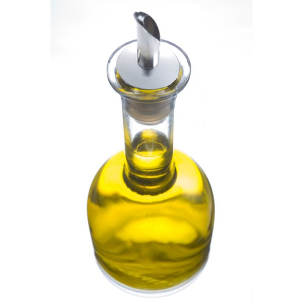 Olive oil has many benefits as a natural haircare product.
