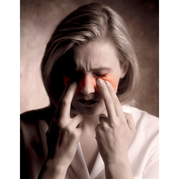 See a doctor to prevent sinus infection.