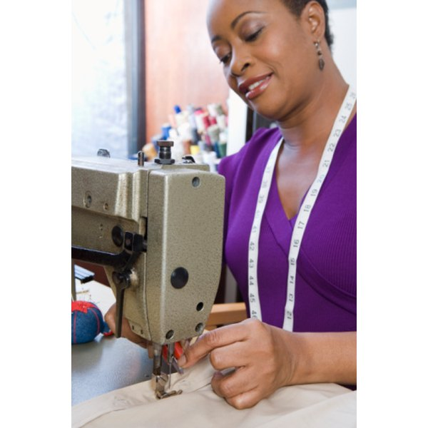 Taking in the waist of a garment can help you get more use out of it.