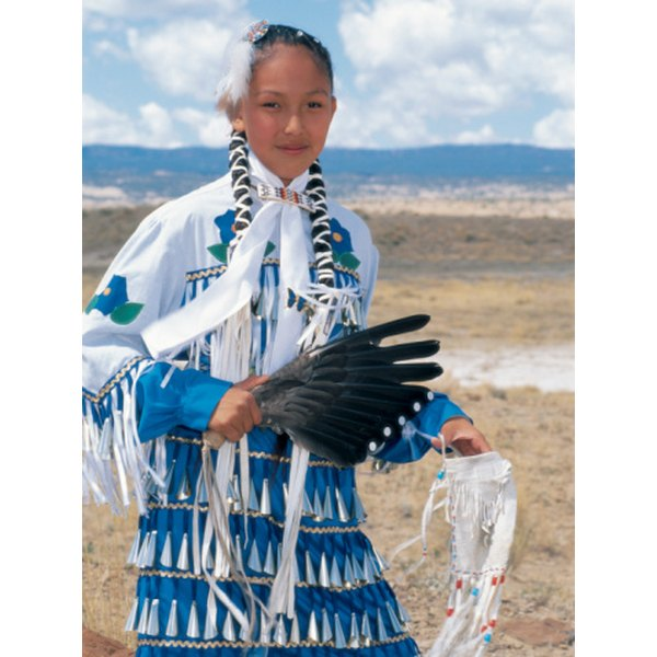 With more than 300,000 members, the Navajo Nation is the second-largest in the United States.