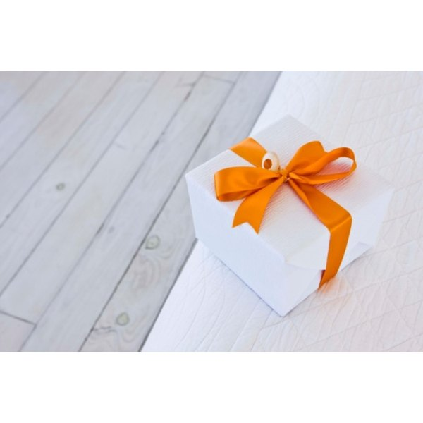 Gifts For Wedding Ceremony Readers Our Everyday Life