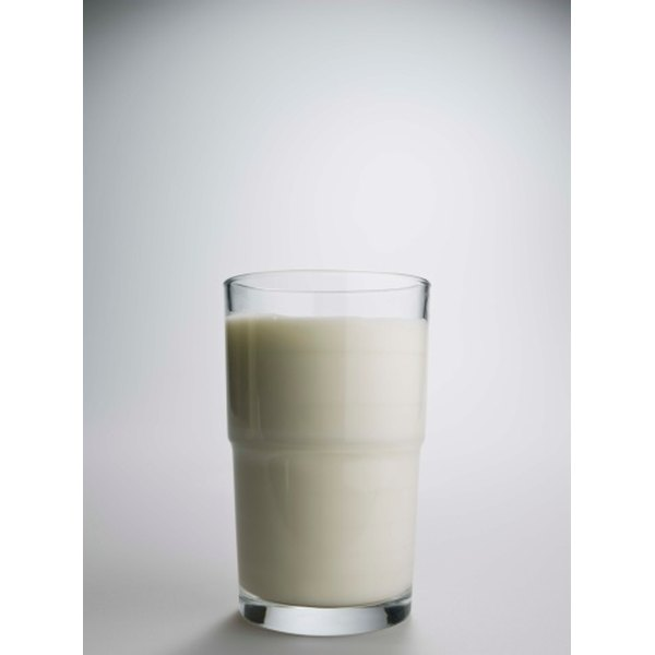Lactaid is made from milk and acts the same as milk in recipes.