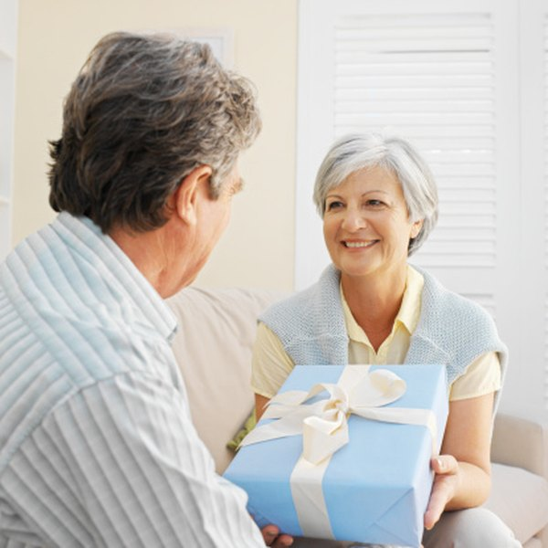 Selecting the ideal gift for a 58-year-old is challenging.