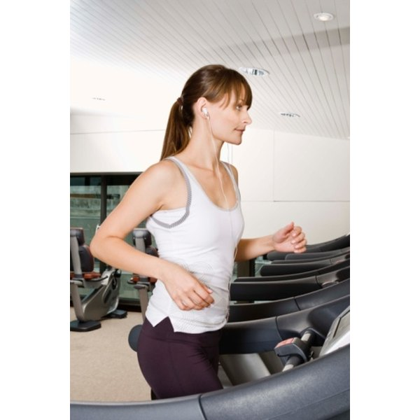 Cardiovascular exercise increases blood flow, reducing vasoconstriction.