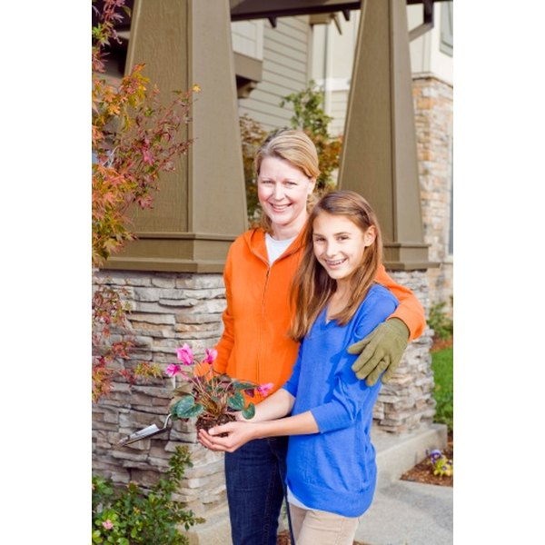 A preteen should receive a gift that supports her interests.