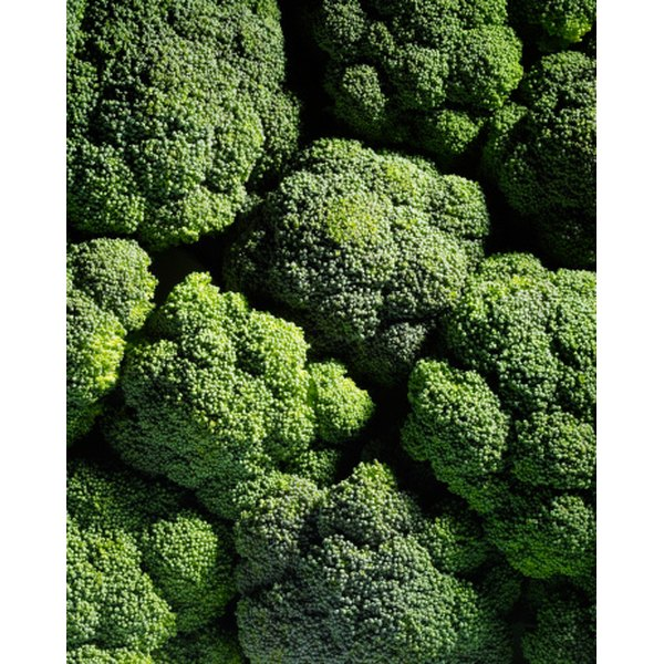 Vitamin K7 can be found in green vegetables such as broccoli.