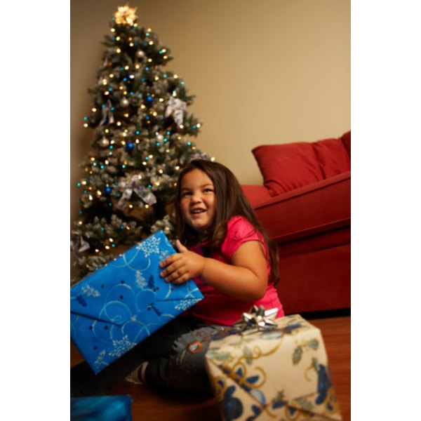 Not all Christmas gifts for 5-year-old girls need to be large and The Best Gifts a 5-Year-Old Girl | Our Everyday Life