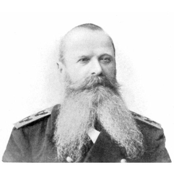 A beard can take many years to grow.
