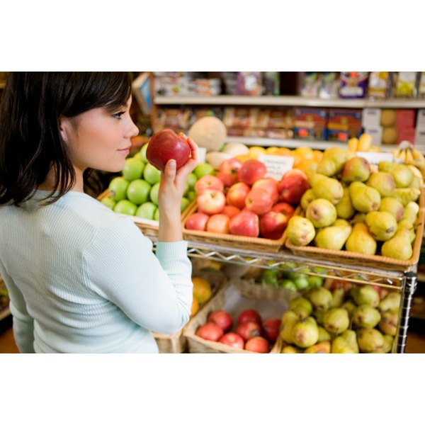 Consuming whole natural foods is the best way to balance estrogen levels.