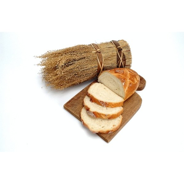 Whole grain rye helps protect against heart disease and other health problems.