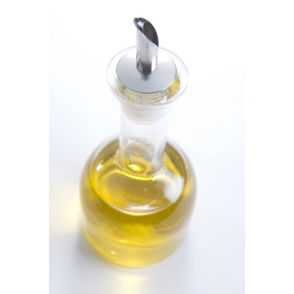 How to Bless Oil for Anointing