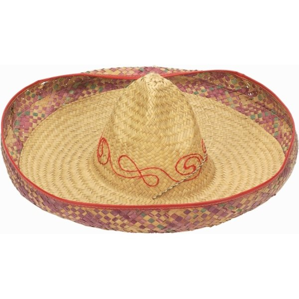 How To Decorate A Sombrero Our Everyday Life