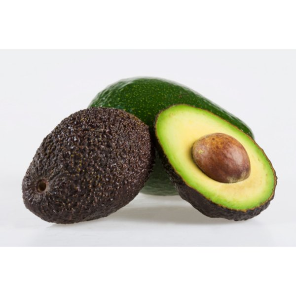 Lysine can be found in fruits like avocado.