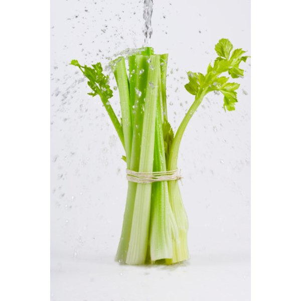 Keep your celery from going bad.