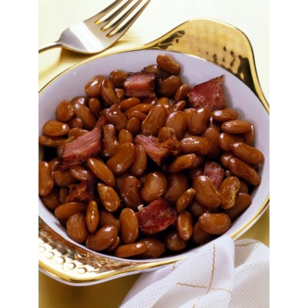 Boston picked up the nickname, beantown, because of its famous baked beans.