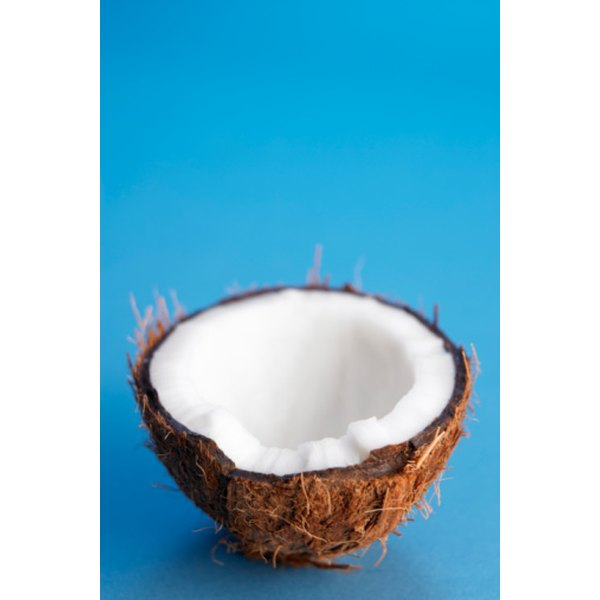 Coconut oil: not good medicine for thyroid disorders.