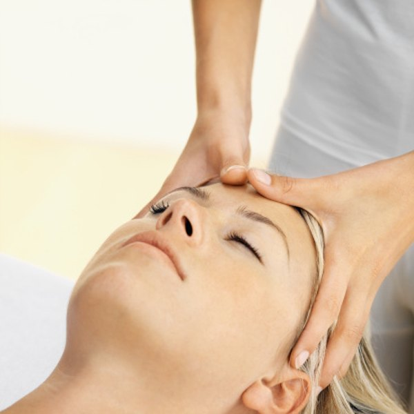 Acupressure may help with headaches, backaches and possibly even weight loss.
