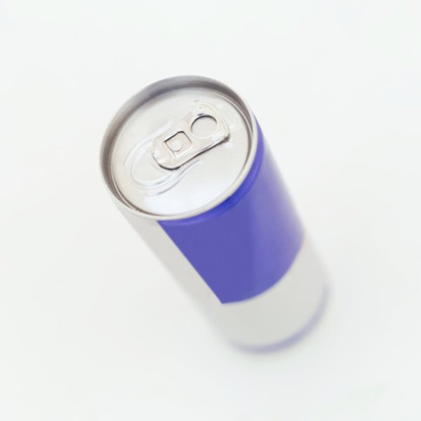 Energy drinks rely on several stimulant ingredients.