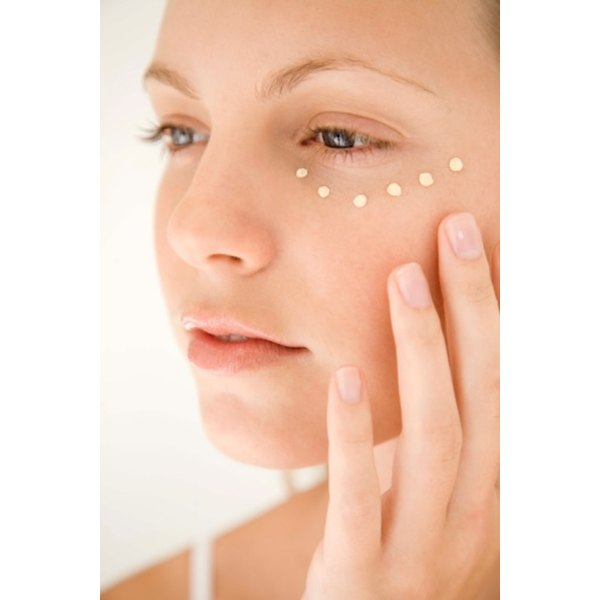 The antiaging market is a billion dollar business.
