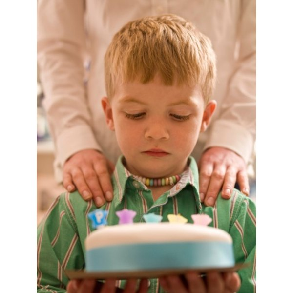 It's your birthday -- celebrate with a fundraiser!