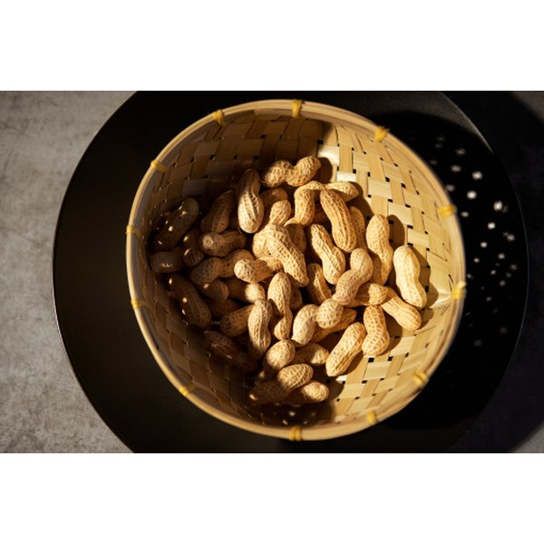 Fresh homemade peanut butter is best stored in the refrigerator or freezer.