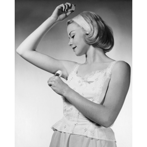 Changing your deodorant or antiperspirant may help you avoid itchy underarm skin.