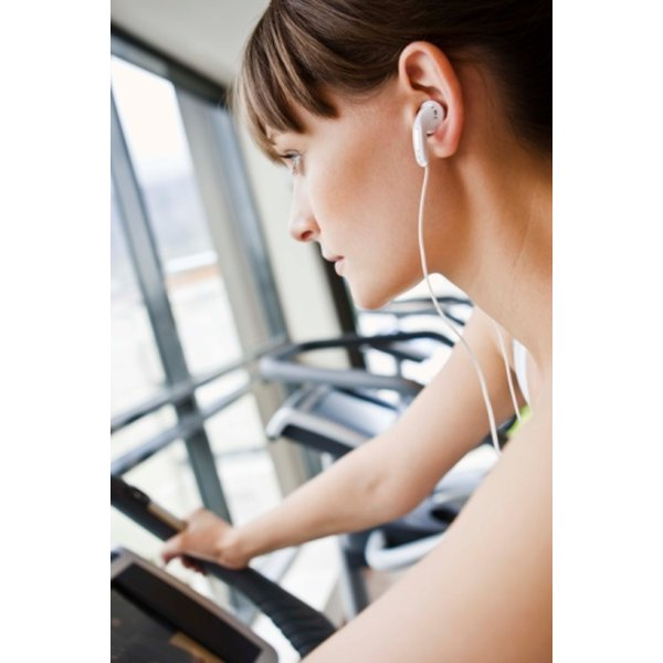 Exercise may help with attention deficit disorder.