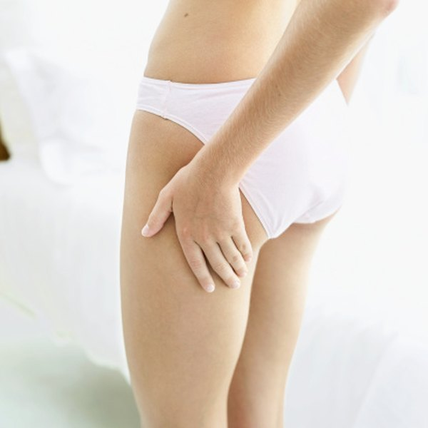LPG Systems' cellulite treatment, Endermologie, is noninvasive.