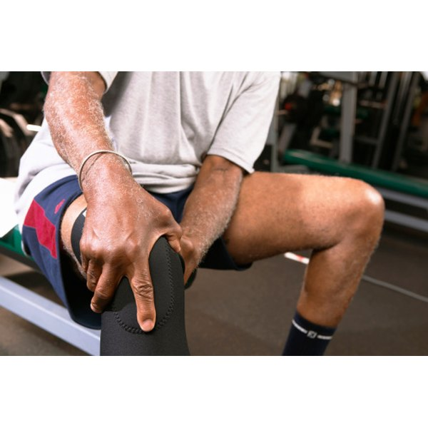 The right exercise can keep knee pain from limiting your view.