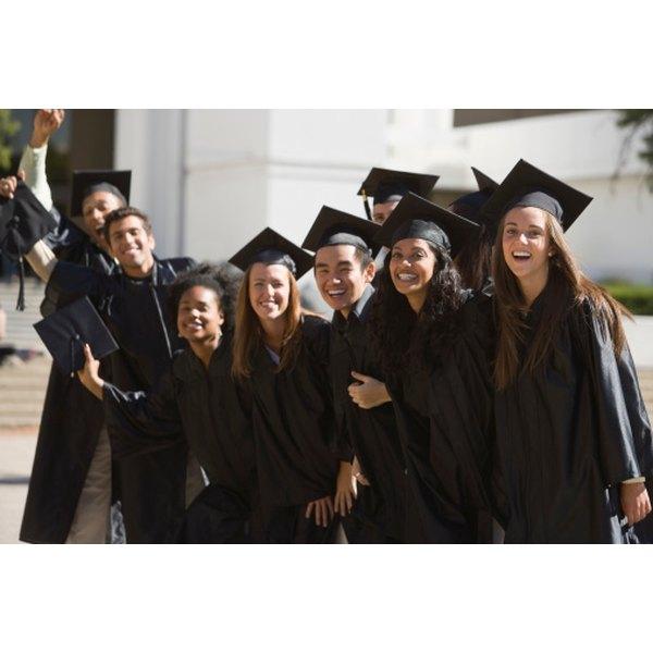 Celebrate graduation with a dance.