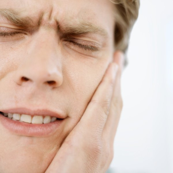 Sensitivity to heat can be an indicator of a serious tooth problem.