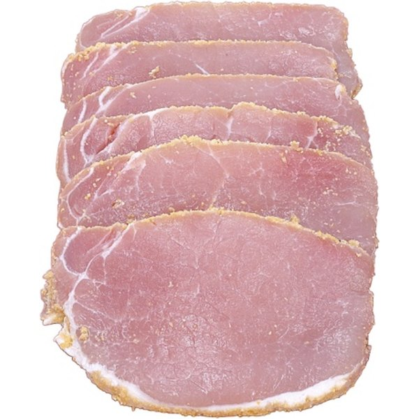 People who eat spoiled pork can get food poisoning or other bacterial infections.