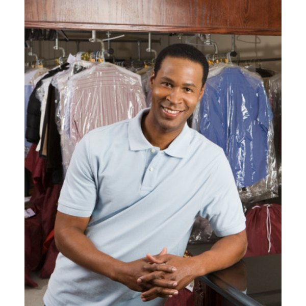 Although you can wash acetate in warm water, use dry cleaning for finer garments.