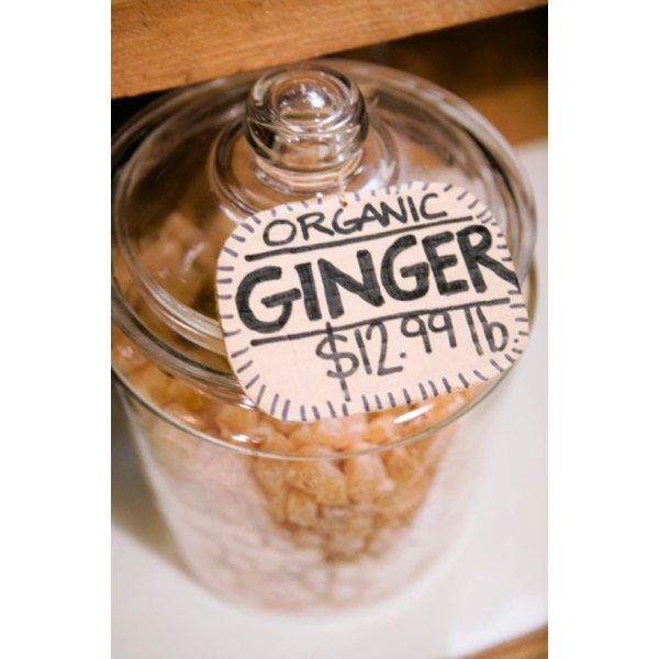 Candied ginger is a great addition to savory and sweet recipes, and has many health benefits.