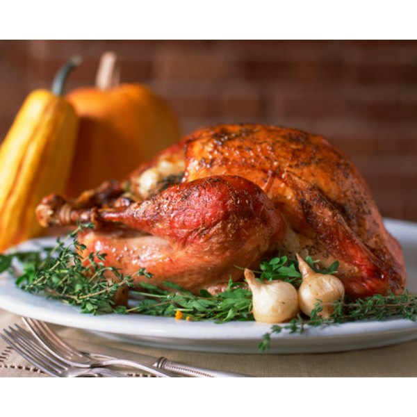 Eating turkey can increase your 5-HTP levels naturally.