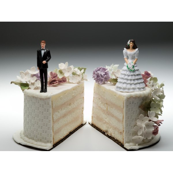 A separation may be a time for healing a marriage or the first step to ending it.