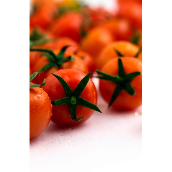 Tomato sauces taste good with many different kinds of food.