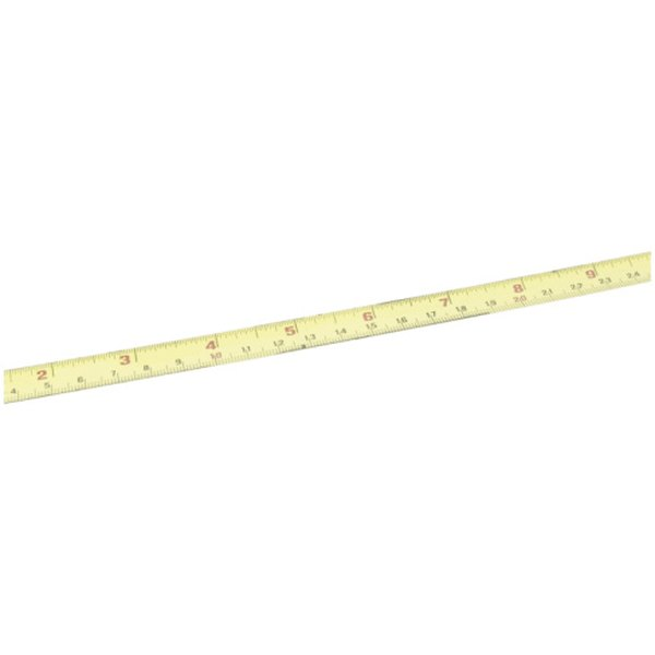 A tape measure is the only tool you need for armpit-to-armpit measurements.