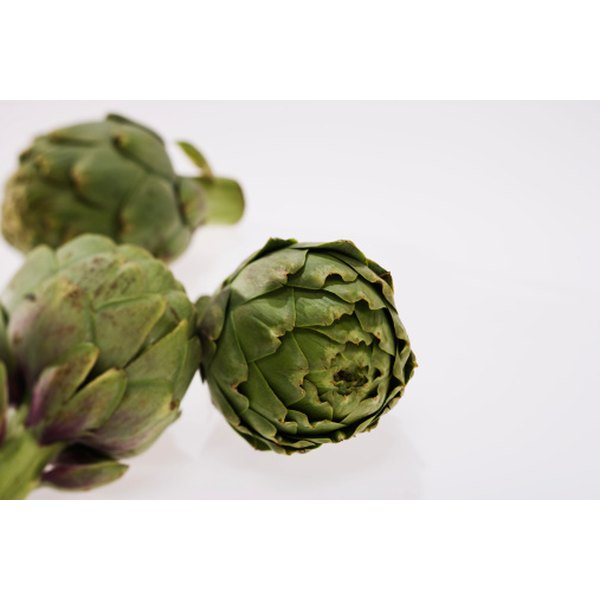 Artichoke extract can lower cholesterol and relieve indigestion symptoms.
