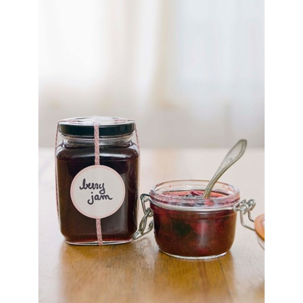 Ideas On How To Decorate A Jelly Jar Our Everyday Life Best How To Decorate Jelly Jars