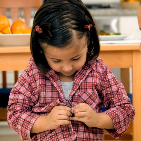 Korean children's sizes are much different than American sizes.