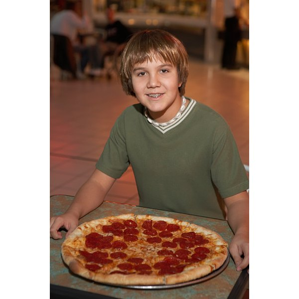 As it is known in the United States, pizza is a uniquely America food.