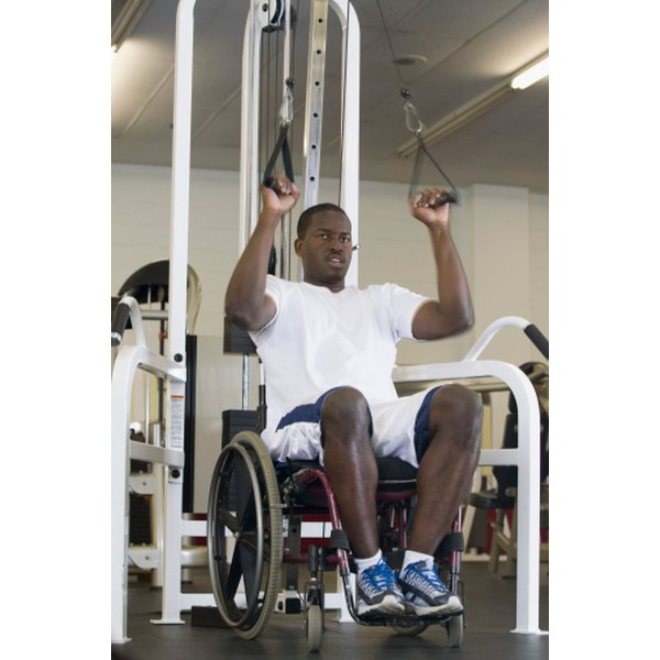 A successful exercise program should incorporate strength training.
