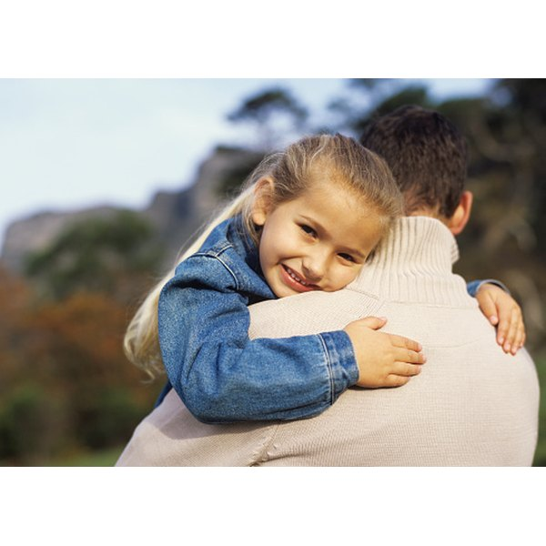 A father in Texas can gain full custody if he proves that the mother is unfit.